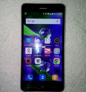 Смартфон ZTE 510A