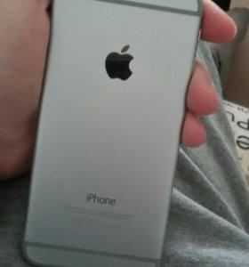 IPhone 6 на запчасти