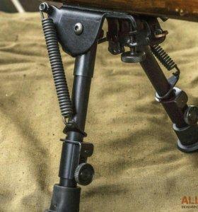 Сошки для винтовки