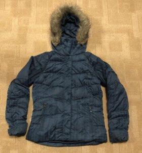 Columbia новая куртка omni-shield