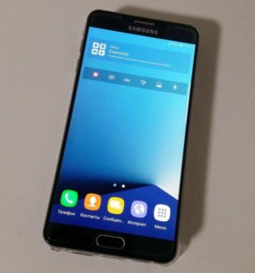 Samsung Galaxy Note 5 LTE