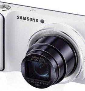Цифровой фотоаппарат Samsung galaxy