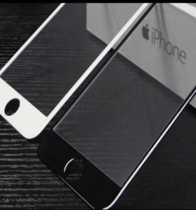 3D стекло iphone 6/6s/7/8/plus