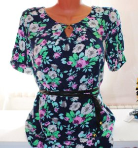 Блузы. Новые