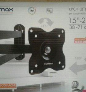 Кронштейн DIX-15