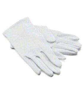 Перчатки для ухода за руками