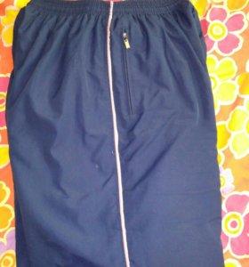 Спортивные брюки на беременный животик
