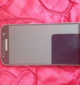 Продам Samsung S7 duos black onyx