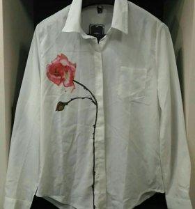 Новая блузка,XL[50-52]