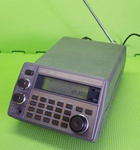 Сканирующий радиоприемник AOR AR-3000A