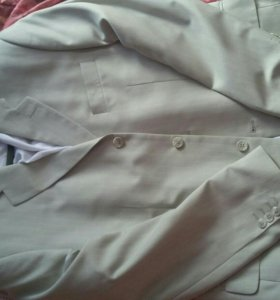 Мужской костюм.размер50-56