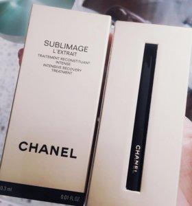 Chanel sublimage l'extrait