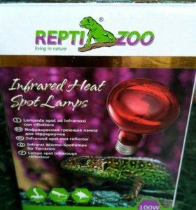 Лампа Repti Zoo для террариума