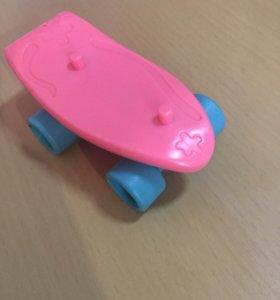 Скейтборд от LPS