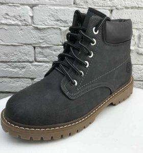 Ботинки Timberland зима
