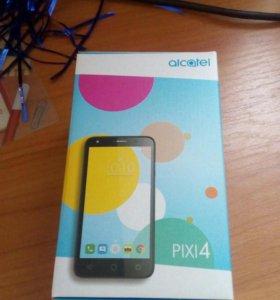 Смартфон Alcatel pixi4