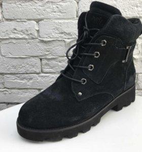 Ботинки Hermès зима