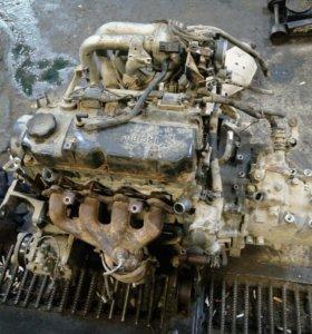 Двигатель Lancer 9
