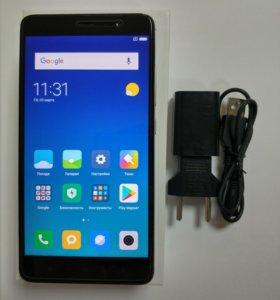 Xiaomi Redmi Note 3 Pro 16Gb, 2SIM