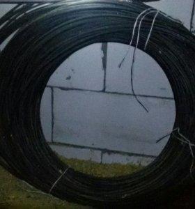 Продам провод самонесущий изолированный СИП 4×16