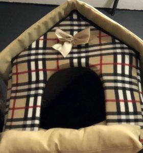 Домики для кошек и собак , лежанки в Селятино