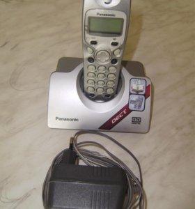 Продаю радиотелефон PANASONIC.