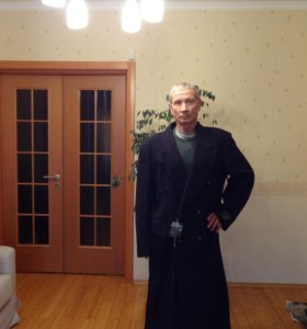 Итальянские мужские пальто марки Tagliente