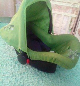 Авто кресло  переноска