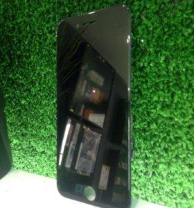 Дисплейный модуль оригинальный iPhone 7 (магазин)