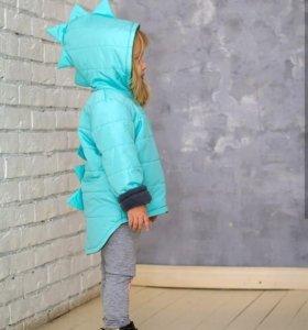 Детская куртка (демисезон)