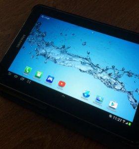 Планшет Samsung Tab7.7