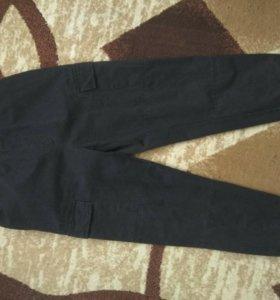 Джинсовые штаны новые с бирками
