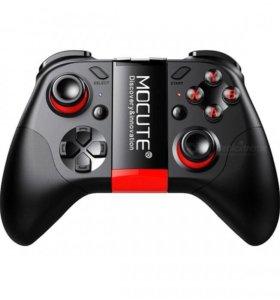 игровой блютуз контроллер mocute 054