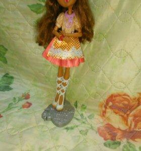 кукла эвр автр хай