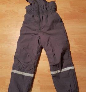 Зимний костюм Ketch. 128 рост.
