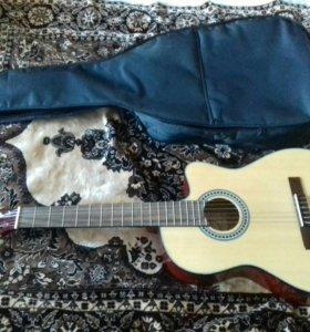 Классическая гитара Vision Classic 50C