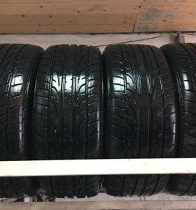 Шины Dunlop r15 195/50