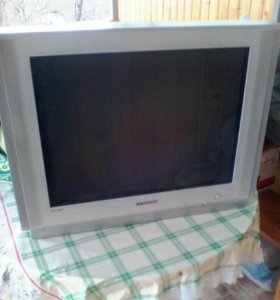 Цветной телевизор ERISSON