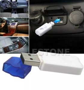 Usb Bluetooth адаптер для aux