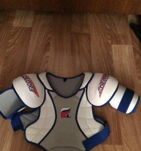 Хоккейная форма 12-14 лет