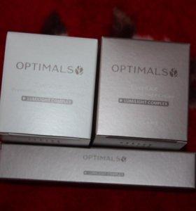 Набор кремов против пигментации кожи Oriflame