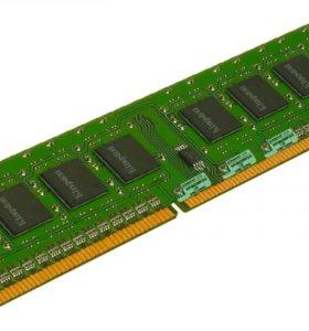 Оперативная память MILLSE DDR2 4Гб