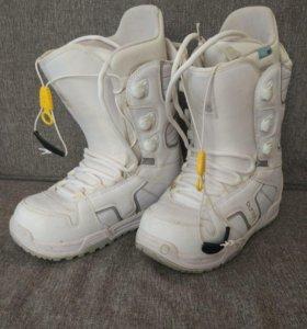 Ботинки для сноуборда Burton 38-39р.