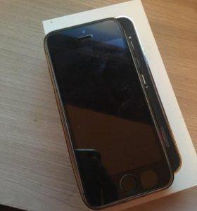 Продаю IPhone 5s 16G