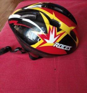 Велосипедный шлем Roces®