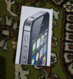 Продам айфон 4s на 8гб