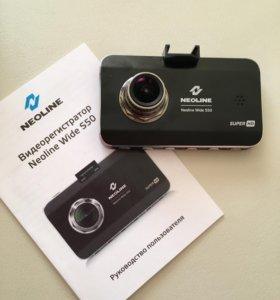 Автомобильный видеорегистратор Neolin Wide S50