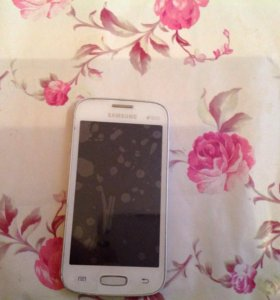 samsung star plus GT-S7262