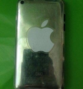 iPod 3gs