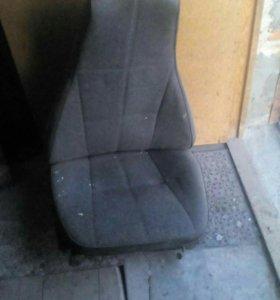 Сиденье для жигулей